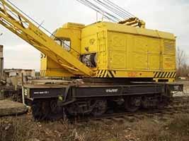 Crane KZhDE 25