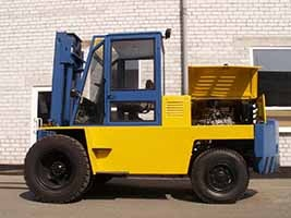 Lviv loader