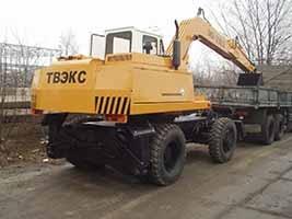 Excavator EO-3322